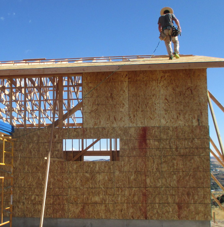 Residential Framing & Carpentry